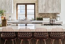 bar stools kitchen