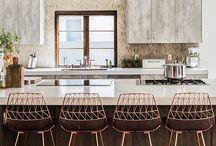 bar stools kitchen