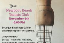 NEWPORT BEACH BOUTIQUE BENEFIT / Join us at the 5th Semi-Annual Boutique Benefit in Newport Beach. At this event we are raising funds and awareness for Hope For The Warriors. RSVP: http://expo4life.com/warriorhope/ #fashiondesigners #handmade #handcrafted #wellness #newportboutiquebenefit #newportbeach