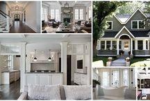 The house inspiration