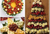 Christmass foodD
