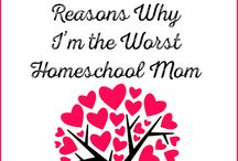 Family, Parenting, & Homeschooling Helps / I've teamed up with some amazing bloggers to bring you family tips, parenting advice, and homeschool lesson plans & activities! Plus some delicious recipes to keep your family fed and happy! / by Midwest Modern Momma