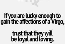 True facts about Virgos.