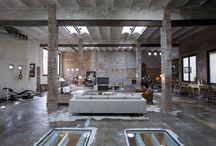 Factory Home C-S-W-J