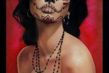 Caraveras mexicansk