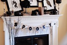 Halloween Decor for Adults