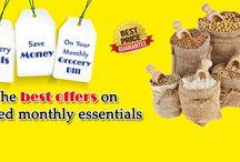 Onlyforu - Online Grocery Shopping Hyderabad