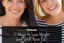 Weight loss / by Liz Berghorst