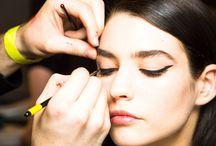 Make-Up / by Melissa Morris