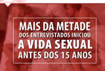 Pesquisa #SEXUALIDADE365