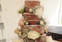Wedding Cake Ideas Vintage