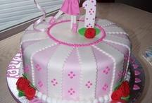 Birthday plans / by Dani Hanna