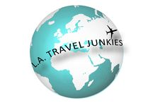 LA Travel Junkies / About the LA Travel Junkies and all of our favorite things!