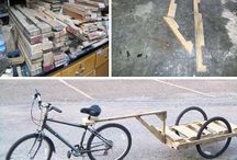 Project: Bike cart