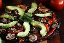 Raw vegan ideas / Great recipes