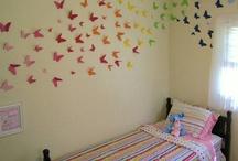 Kids Room / by Michelle Murphy