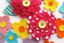 Fun with Felt! / by Salem-South Lyon District Library