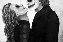 Joker&Harley Quinn <3