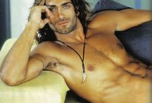 Theo Theodoridis / Greek Models who is most beautiful man on the earth.
