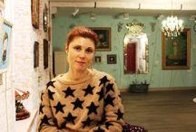 Eugenia Gapchinskaya