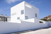 Alberto Campo Baeza - Cala House