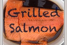 Recipes: Sea food
