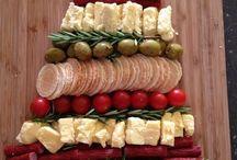 food natale