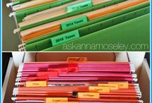 organization/clutter