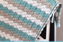 Crochet / by Dana Goodman