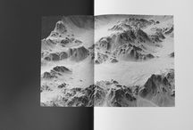Photobook Spreads / Great spreads, layouts from photobooks we love at the ICP Store. / by ICP