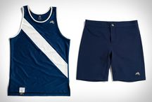 Outdoor & Sportswear