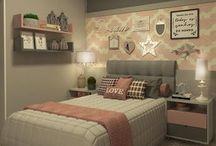 quarto de filhad
