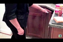 Videos: Inside Cabinet Organizers & Features / Check out quick clips of Timberlake cabinetry organizers and features in action.