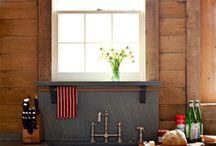Kitchen & Dining / by Ashley Gausman