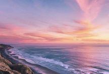 Foto - Sunrise, Sunset