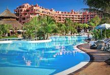 Golfen op Tenerife / Heerlijke luxe accommodatie voor een totale verwennerij
