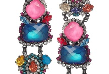 Earrings / by Gina Lauck