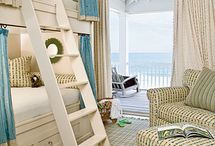 Beach decor / by Jill Meiser