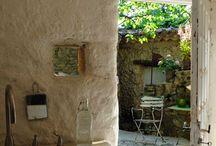 la vie provençal! / Provence...et la vie de la campagne française / by Picasso Summer