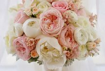 Wedding bouquet / Here you will find wedding bouquets our brides and those that we delight.
