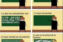 Memes de la escuela