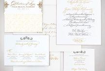 Great Wedding Stationary
