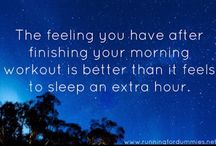 Fitness Motivation / by Christina Maddy