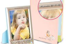 Personalizados / Personalizaciones para productos de bebé, lo bonito que es hacer único un producto para regalo