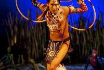 Tribal Inspirations