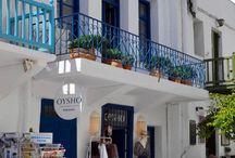 Oysho's stores