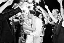 The First Dance / Every wedding has 3 dances that matter most: The Bride-Groom First Dance, The Father-Daughter Dance, and The Mother-Son Dance!  Here's a little inspiration for first dance songs, mommy-son songs, and father-daughter dance songs.