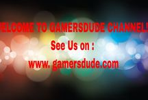 Gamers Dude Other Games / Other Games Plays and Games Reviews.