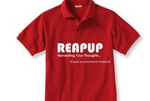 Reapup Inc. / A brand New Social Network Coming soon....