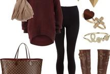 Fashion: Fall/Winter / by Miranda Hendricks